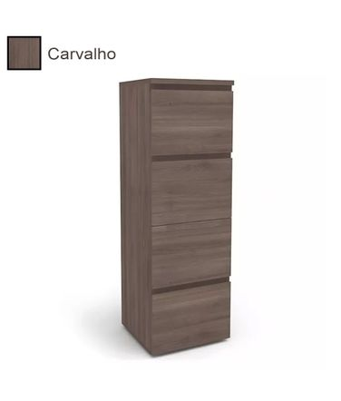 arquivo-fixo-4-gavetas-kappesberg-office-premium
