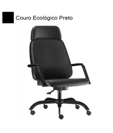 cadeira-presidente-maxxer-frisokar-preta
