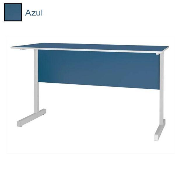 mesa-secretaria-sem-gaveta-sm-light-azul