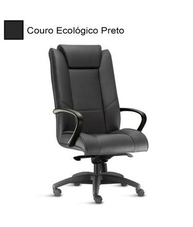 cadeira-presidente-new-onix-frisokar-preta