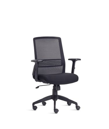 cadeira-diretor-encosto-em-tela-assento-em-tecido-crepe-com-bracos-apoio-para-a-lombar-joy