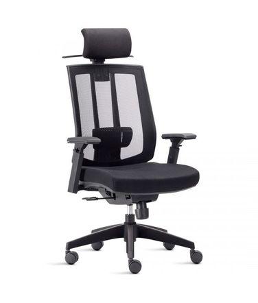 cadeira-presidente-com-brase-preta-estofado-em-tecido-crepe-e-apoio-de-cabeca-e-lombar-frisokar-song