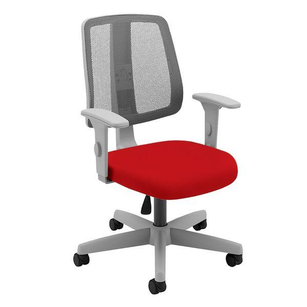 cadeira-executiva-com-braco-tela-cinza-capri-cavaletti