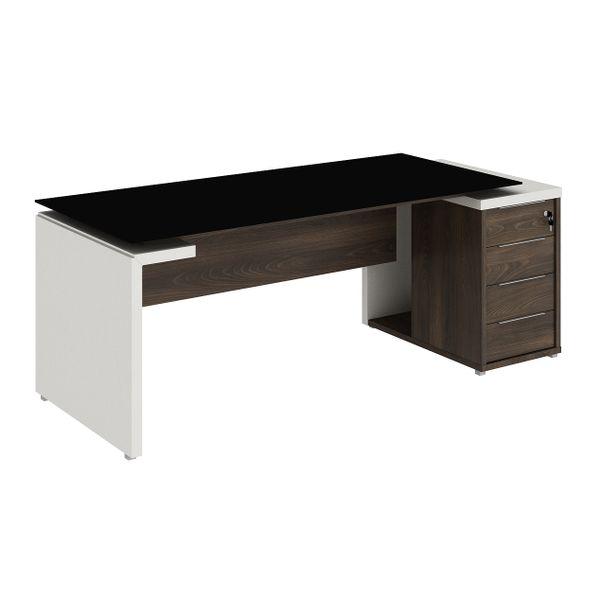 mesa-diretor-dinamica-com-tampo-de-vidro-e-gaveteiro-pedestal-euro-franca