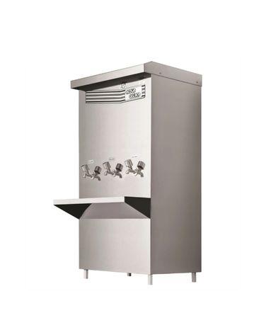 bebedouro-industrial-inox-3-torneiras-acqua-gelata-127v