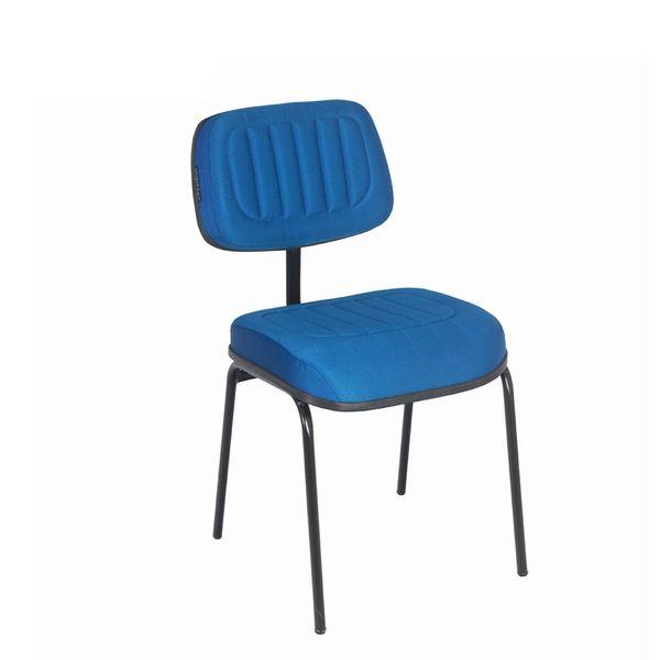 cadeira-secretaria-fixa-658-pe-palito-sem-braco-veneza-azul-base-preta