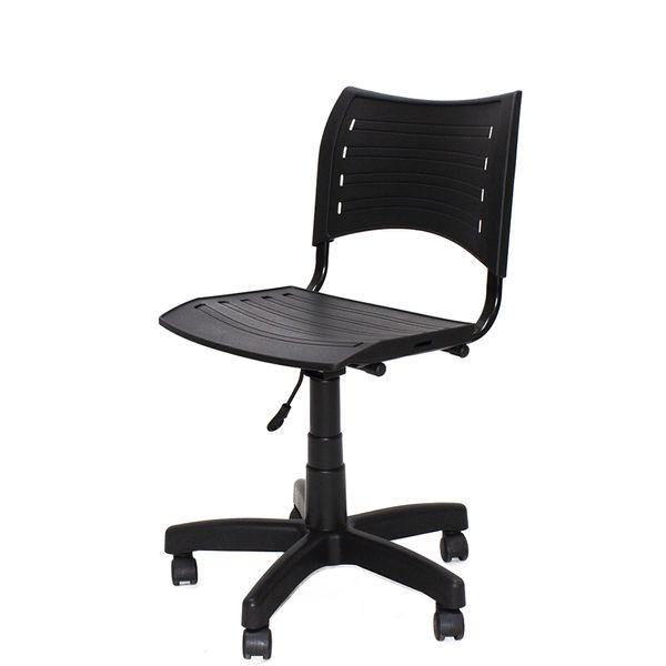 cadeira-secretaria-giratoria-iso-preta