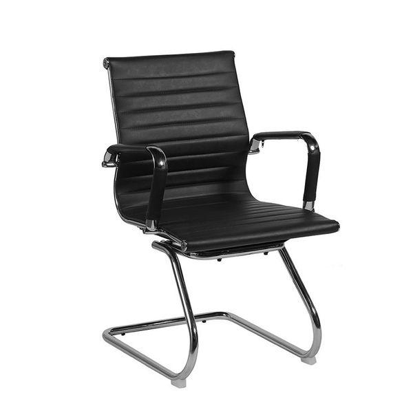 cadeira-atendimento-c-braco-base-cromada