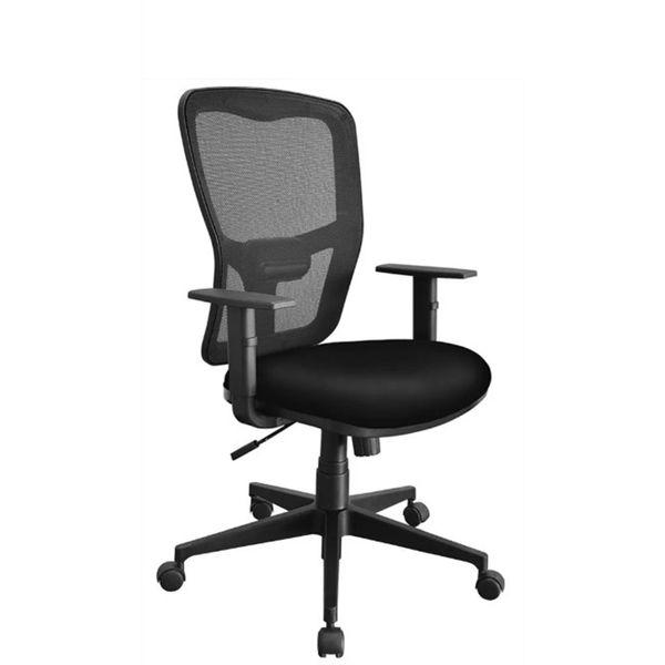 cadeira-diretor-com-braco-encosto-em-tela-e-assento-em-couro-ecologico-barra-prime-preto