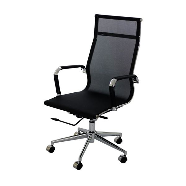 cadeira-presidente-com-braco-assento-encosto-em-tela-rodas-PU