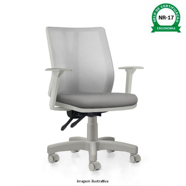 cadeira-diretor-com-encosto-em-tela-cinza-assento-em-couro-ecologico-apoio-para-braco-capri